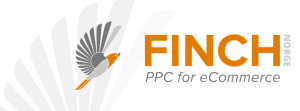 Finch Norge, PPC for eCommerce