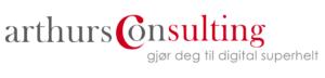 Arthurson Consulting -Vi skaper digitale superhelter