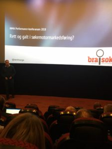inma performancekonferansen 2018