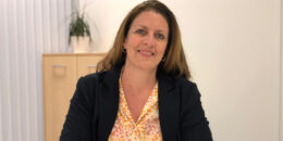 Marianne Blindheim Eriksen, byråleder CoreTrek