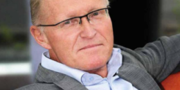 Tore Ødegård, ansvarlig redaktør i Proff.no