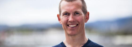 Anders Ekkje Slettebø, Webstep
