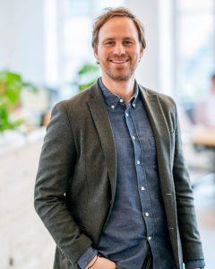 Lasse Torstenson er Daglig leder i Nettrafikk
