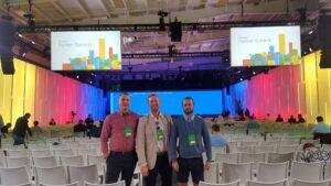 Utbrudd Performance Marketing Google Partner Summit